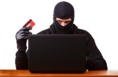 Что делать если произошла кража денег с банковской карты