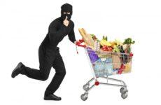 Кража в магазине до 1000 рублей: какое наказание грозит