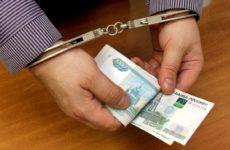 Статья за кражу денег: какое наказание грозит