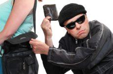Какая уголовная ответственность предусмотрена по статье за воровство