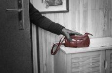 Что такое квартирная кража, виды наказания